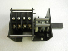 SIGMA-NETICS SW-985 ROTARY CAM OPERATED SELECTOR SWITCH NEW CONDITION NO BOX