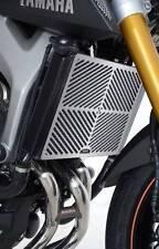R&G STAINLESS STEEL RADIATOR GUARD for SUZUKI DL650 V-STROM, 2012 to 2017