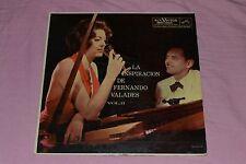 La Inspiracion De Fernando Valades Vol. II - RARE - FAST SHIPPING!!