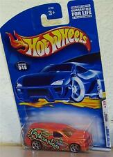 01 Hot Wheels Dodge Fandango  Panel  Delivery Truck First Editions  Variation