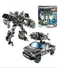 Transformers 3 Movie Dark of the Moon Voyager Ironhide Action Figure Toy New