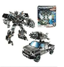 Transformers 3 Movie Dark of the Moon Voyager Ironhide Action Figure Toy Doll