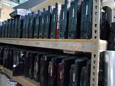 Lot of 10 Sony PS3 Systems As-Is For Parts 40GB 60GB 80B Fat (over 300 available