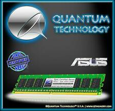 4GB RAM MEMORY FOR ASUS ASMOBILE MOTHERBOARD M4 M4A785TD-V EVO M4A78LT-M LE NEW!