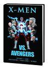 X-MEN VS AVENGERS HARDCOVER Marvel Comics 1987 Mini-Series #1-4 HC NEW