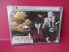 Moribito  Guardian of the Spirit  Volume 3 Growing a Life  Anime Works Ages 13+