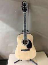 Mitchell MD100 MD-100 Full Size Dreadnought Acoustic Guitar Open Box