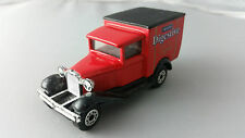 Matchbox Superfast #38 Ford Model A Van Digestive Anniversary Diecast Car 1979 2