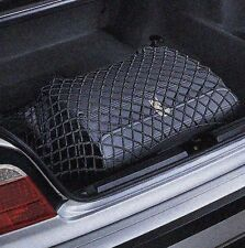 BMW OEM Luggage Compartment Trunk Floor Net - 3 Series