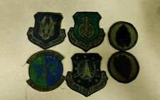 Lot of Various Military Uniform Patches #9