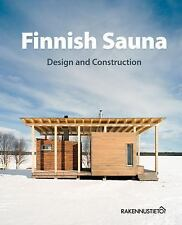 Finnish Sauna - Design and Construction by The Building Information...