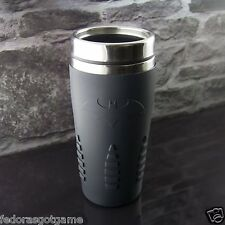 DC Comics Batman Travel Mug With Logo 15 OZ  Insulated