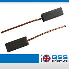 VW Passat & VW LT35 Heater Blower Motor Carbon Brushes