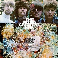The Byrds - Greatest Hits [New Vinyl] Holland - Import