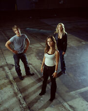 Tru Calling [Cast] (908) 8x10 Photo