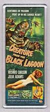 CREATURE FROM THE BLACK LAGOON large FRIDGE MAGNET