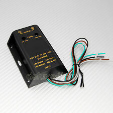 CAR RADIO AUDIO SPEAKER TO RCA CONVERTER - CONVERT HIGH TO LOW LINE LEVEL CABLE