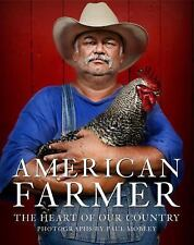 American Farmer: The Heart of Our Country-ExLibrary