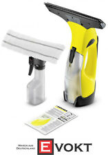 Karcher WV 5 Plus Cordless Window Cleaner With Removable Battery Genuine New