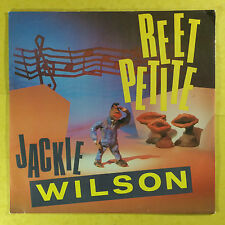 Jackie Wilson - Reet Petite (The Sweetest Girl In Town) - SMP SKM-12-3 Ex