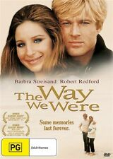 The Way We Were NEW R4 DVD