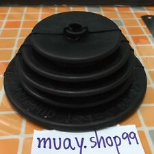 GEAR SHIFT RUBBER BOOT FOR TOYOTA LN40 LN45 HILUX ROUND BASE LEVER RUBBER INNER