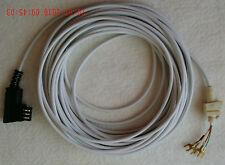 Teléfono-cable de conexión de 10 M para emulsión W 48,w49, nuevo, con Tae (imagen)