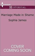 Marriage Made in Shame (The Penniless Lords)