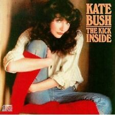 Bush,Kate - Kick Inside (CD NEUF)