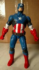 "marvel legends 6"" captain America now loose lot universe"