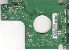 PCB Controller 2060-701499-005 WD5000BEVT-16ZAT0  Festplatten Elektronik