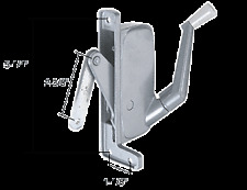 Right Hand Awning Window Operator for Air Control-Keller Windows