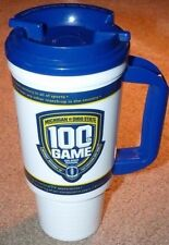 UNIVERSITY OF MICHIGAN WOLVERINES MUG 100th Game vs Ohio State Buckeyes BIG TEN