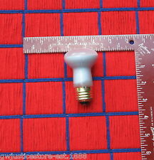 LAVA LAMP replacement LIGHT BULB 40 watt R type 40R16 reflector 40w MEDIUM R16