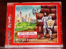 Stryctnyne: White Demo '89 / Metal Warrior '91 CD 2013 Stormspell SSR-RWH108 NEW