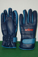 vintage CABER snow collection gore tex thermo ski gloves guanti winter snowboard
