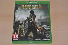 Dead rising 3 Xbox One ** free uk livraison **
