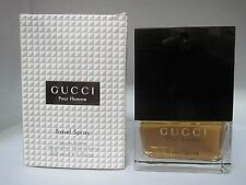 GUCCI POUR HOMME BY GUCCI EDT TRAVEL SPRAY 1 FL OZ/30 ML MEN - RARE