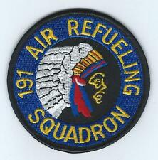 191st AIR REFUELING SQUADRON patch