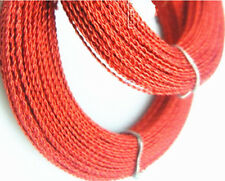100 meter security seal copper wire cable double line