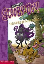 Scooby-doo Mysteries #25