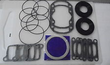503 Rotax Aircraft Engine full overhaul gasket set late style Ultralight gaskets
