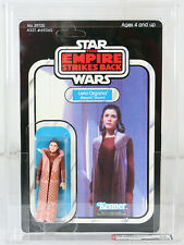 Vintage Star Wars Carded ESB 41 Back-D Leia Organa (Bespin Gown) Action Figure A
