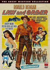 Law and Order (Great Western Collection)