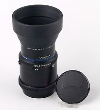 Mamiya-Sekor  Z  180mm F4.5 lens for use with Mamiya RZ Pro II camera