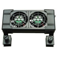 BOYU Cooling Fan | 2 in 1 Design | Suitable for Upto 80 Liter Aquarium