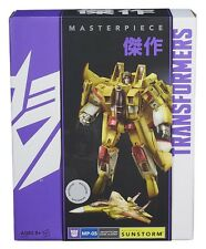 Hasbro 2014 Transformers Masterpiece MP-05 SUNSTORM TRU Exclusive MISB