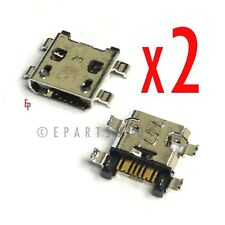 New 2x Samsung Galaxy S3 Mini SM-G730A Charging Port USB Dock Connector Part