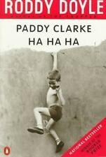 Doyle, Roddy - Paddy Clarke Ha Ha Ha