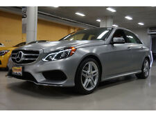 Mercedes-Benz : E-Class E350